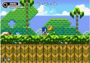 Sonic the Hedgehog на FlashRoom