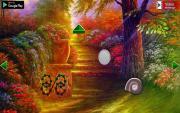 Игра Волшебный сад грёз на FlashRoom