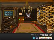 Ninja Castle Escape на FlashRoom