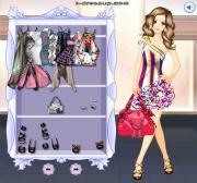 Funky Dresses на FlashRoom