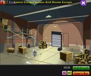 Игра Store Room Escape фото