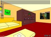 Комната на FlashRoom