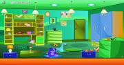 Child Play Room Escape на FlashRoom