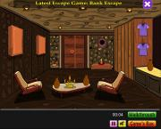 Игра Diamond Necklace Escape на FlashRoom