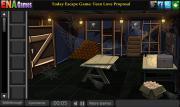Dead House Escape на FlashRoom
