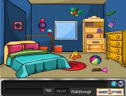 Kids Toys Room Escape на FlashRoom