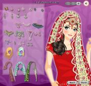 Muslim Wedding Makeup на FlashRoom