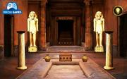 Игра Египетский побег 5 на FlashRoom