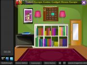 10 Room Escape на FlashRoom
