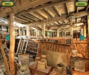 Игра Can You Escape Abandoned Factory 2 на FlashRoom