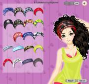 Zumba Headbands на FlashRoom