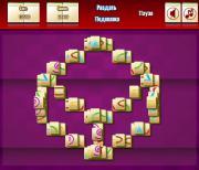 Shape Mahjong на FlashRoom