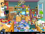 Messy Room Escape-2 на FlashRoom