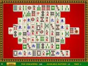 Mahjong Solitaire Challenge на FlashRoom