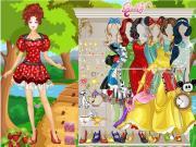 Fairytale Land на FlashRoom