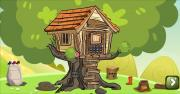 Игра Billy Tree House Escape фото