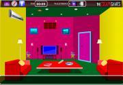 Bonny House Escape на FlashRoom