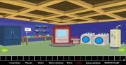 Basement Lab Escape на FlashRoom