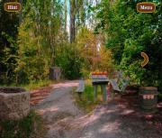 Игра Побег с природы 2 на FlashRoom