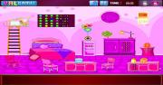 Игра Hot Girl Room Escape фото