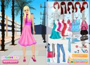 Sunny Look Dress Up на FlashRoom