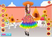Mexican Girl на FlashRoom