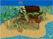Lonely Island Escape на FlashRoom