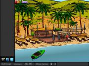 Игра Beach Bar Escape фото