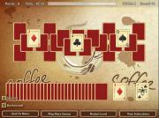 Coffee Break Solitaire на FlashRoom