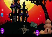 Игра Найди лекарство для зомби на FlashRoom