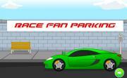 Игра Побег с гоночной трассы на FlashRoom