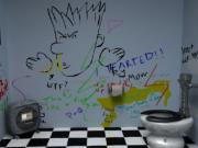 Escape the Bathroom 3D 2 на FlashRoom