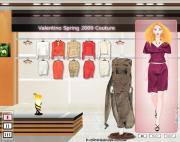 Весна с Валентино на FlashRoom