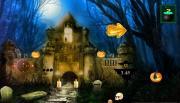 Игра Побег из тёмного форта на FlashRoom