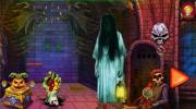 Побег из дома синего камня на FlashRoom