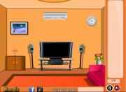 Orange Room Escape 3 на FlashRoom