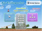 Air-Transporter на FlashRoom
