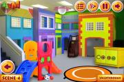 Игра Kids Playroom Escape на FlashRoom