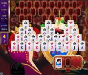 Игра Snow White Solitaire фото