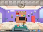 Delightful Room Escape на FlashRoom