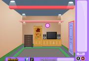 Simple Room Escape на FlashRoom