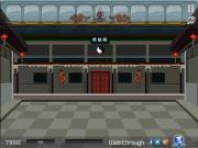 Shaolin Temple Escape на FlashRoom