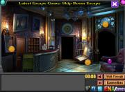 Burglar House Escape на FlashRoom