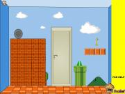 Игра Super Mario Room Escape фото