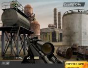 Hero Sniper CF на FlashRoom
