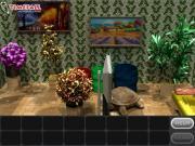 Painting Lounge на FlashRoom