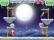 Gibbets - Santa In Trouble на FlashRoom