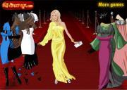 Kate Hudson Dress Up на FlashRoom