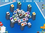 Mahjong toy chest на FlashRoom