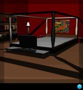 Mansion Escape Master Bedroom на FlashRoom